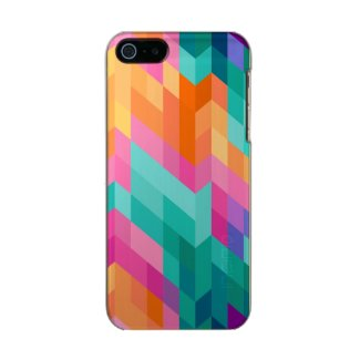 iPhone Series Incipio Case Abstract Geo Pattern