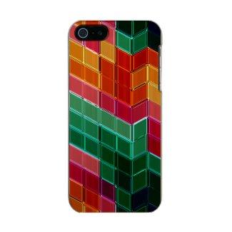 iPhone Series Incipio Case Geo Metal Abstract