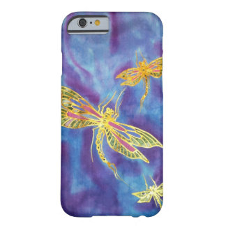 IPhone Silk Dragonfly Case iPhone 6 Case