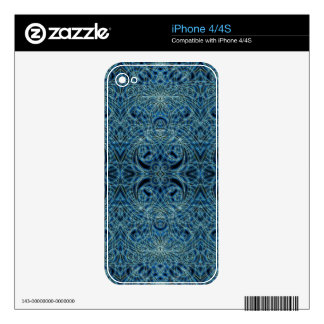 iPhone Skin indian style Skin For The iPhone 4