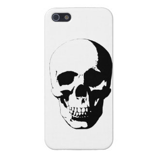 iPhone Skull iPhone 5 Case