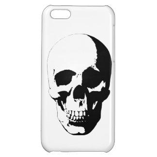iPhone Skull iPhone 5C Cover