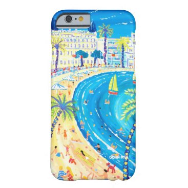 Beach Themed iPhone/Smart Phone Case Cannes - South of France