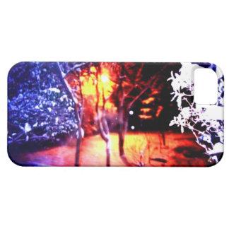 •·iPhone ♥☼Snowy 5 Case☼♥ de Nightscape·• iPhone 5 Fundas