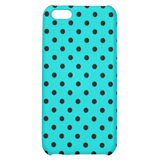iphone spec case,#07 dots on 133 cover for iPhone 5C