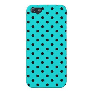 iphone spec case,#07 dots on 133 iPhone SE/5/5s cover