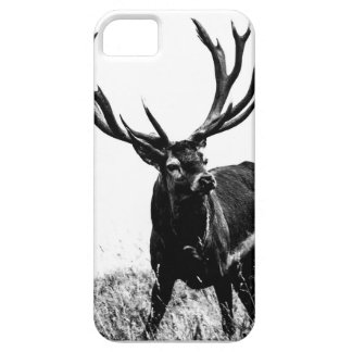 Iphone Stag iPhone SE/5/5s Case
