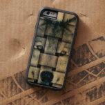 iPhone tejido del lobo 6 casos Funda De iPhone 6 Tough Xtreme