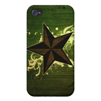 Iphone Touch Military Style Case