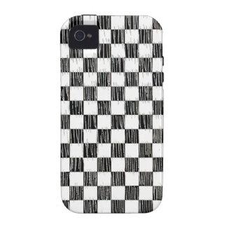 iPhone Tough Case-Sq07 Case-Mate iPhone 4 Case