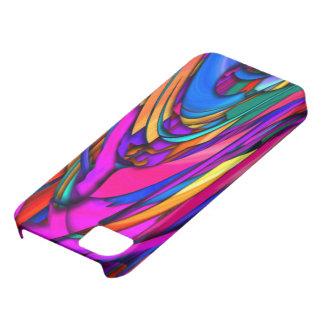 iPhone tribal 5 del teléfono de la colección de ar iPhone 5 Case-Mate Protectores