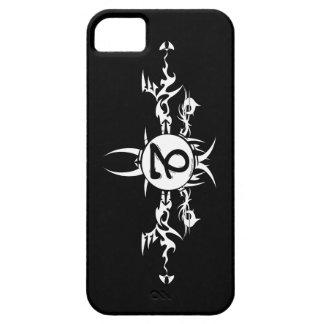 iPhone tribal del Capricornio 5 casos iPhone 5 Carcasas