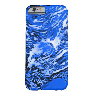iPhone Turbulent Skies Abstract Case