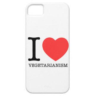 iphone, vegetarianism,love iPhone SE/5/5s case