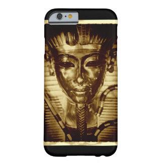 iPhone Vintage Egyptian King Pharaoh Custom Case