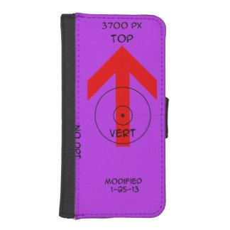iphone wallet - port - temp phone wallets