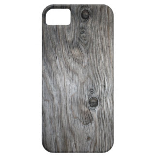 IPhone weathered wood case iPhone 5 Cover
