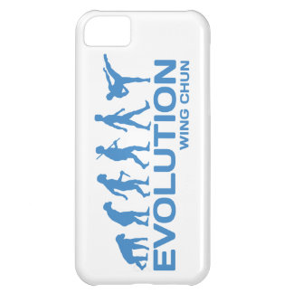 iphone wing chun evolution case iPhone 5C covers