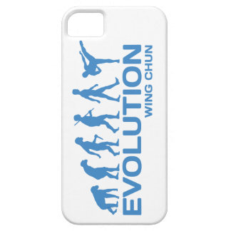 iphone wing chun evolution case iPhone 5 case