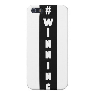 iPhone WINNING Covers For iPhone 5