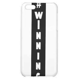 iPhone WINNING Cover For iPhone 5C