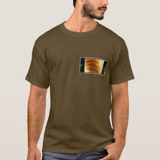 iPhone with Rib Cage! T-Shirt