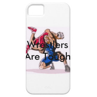 Iphone   Wrestler are Tough iPhone SE/5/5s Case