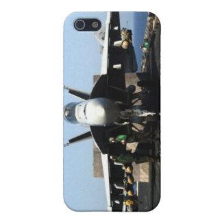 Iphone x-1 mach 1 F-18 iPhone SE/5/5s Cover