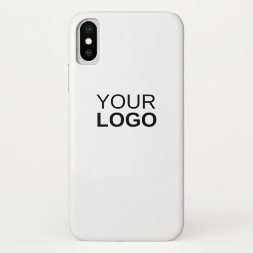 iPhone X Case - Barely There