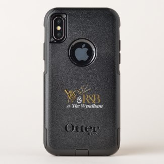 IPhone X - Jazz Case