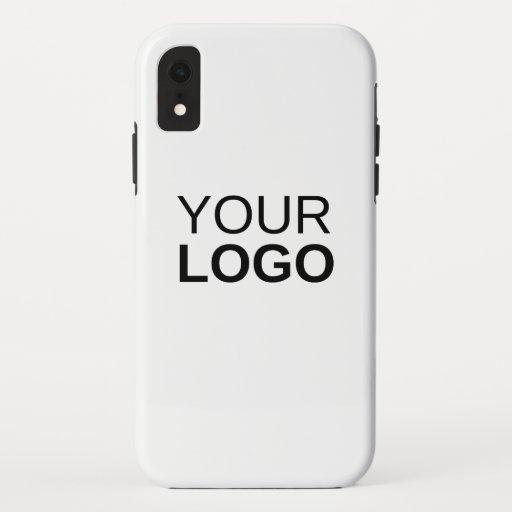 iPhone XR Case - Tough