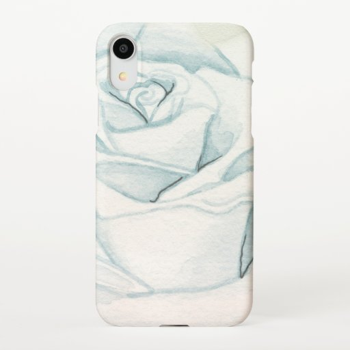 iPhone XRSlim Fit Case, Glossy iPhone XR Case