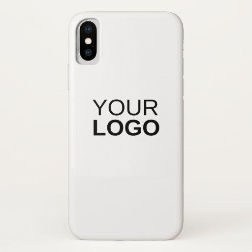 iPhone XS Case - Tough