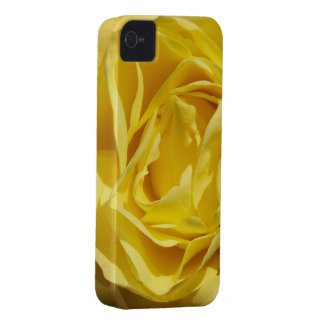 iPhone Yellow Rose Case-Mate Barely There