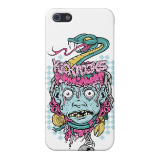 Iphone Zomby & Snake Case Ultimate