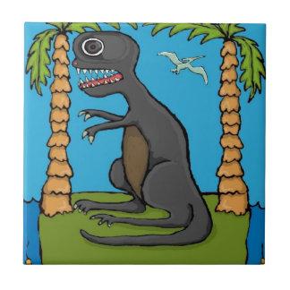 iphoneasaurus rex tile