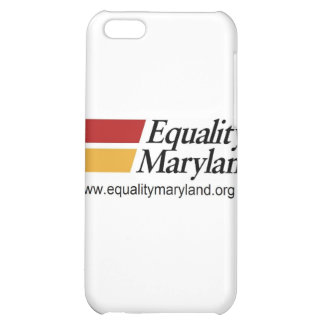 iPhone's for Equality iPhone 5C Cover