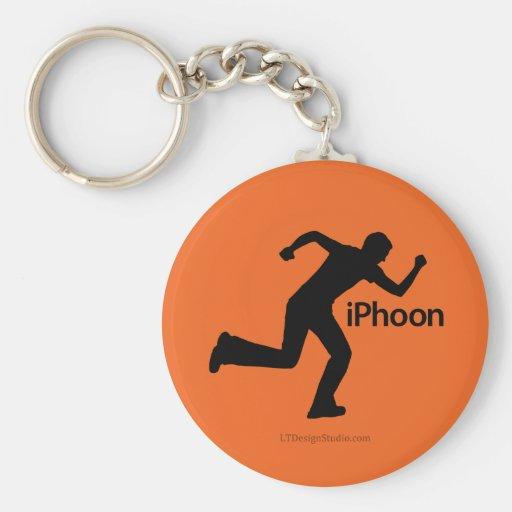 iPhoon - llavero