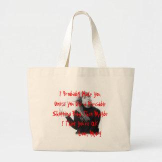 IPHY Reusable Shopping Bag