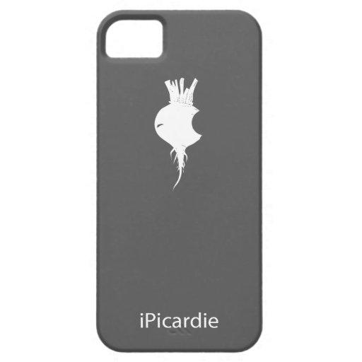 ipicardie iPhone SE/5/5s case