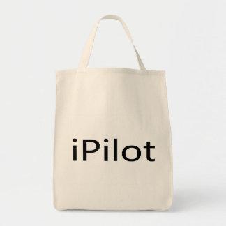 iPilot Tote Bag
