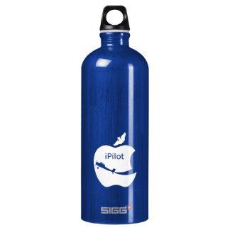 iPilot blue SIGG Traveler 1.0L Water Bottle