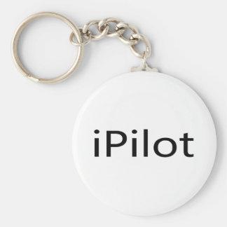 iPilot Key Chain
