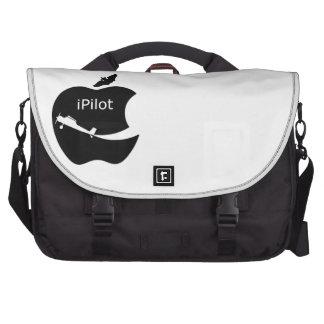 iPilot laptop bag