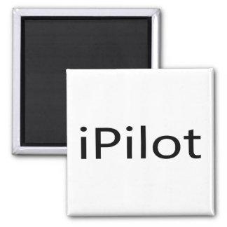 iPilot Refrigerator Magnet