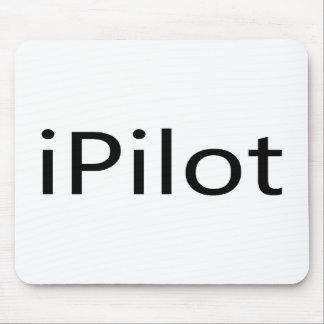 iPilot Mouse Pad