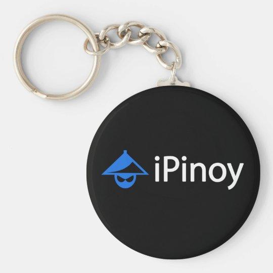 iPinoy Keychain