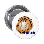 iPitch Pins