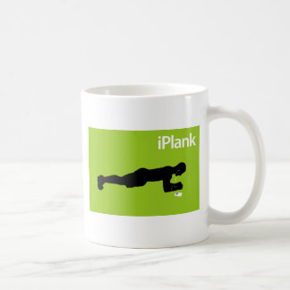 iPlank, among other things Coffee Mug