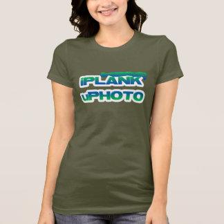 iPLANK uPHOTO T-Shirt
